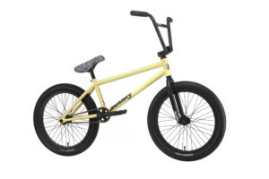 Forecaster 2012 Sunday BMX Decal Set Black