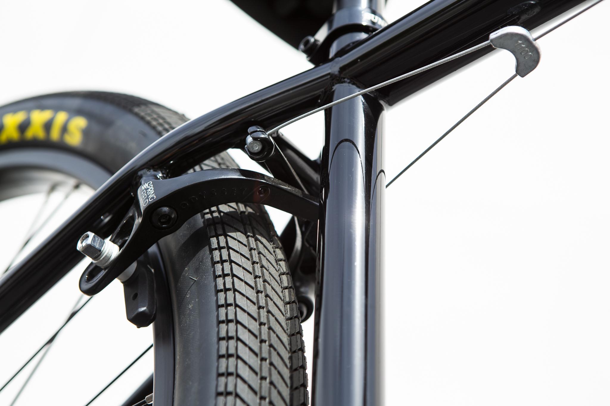 "Sunday Hi C 29/"" Cruiser Complete BMX Full Cro Mo Wheelie Bike Sealed Hubs"